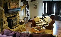 New York Deer Hunt Ranch